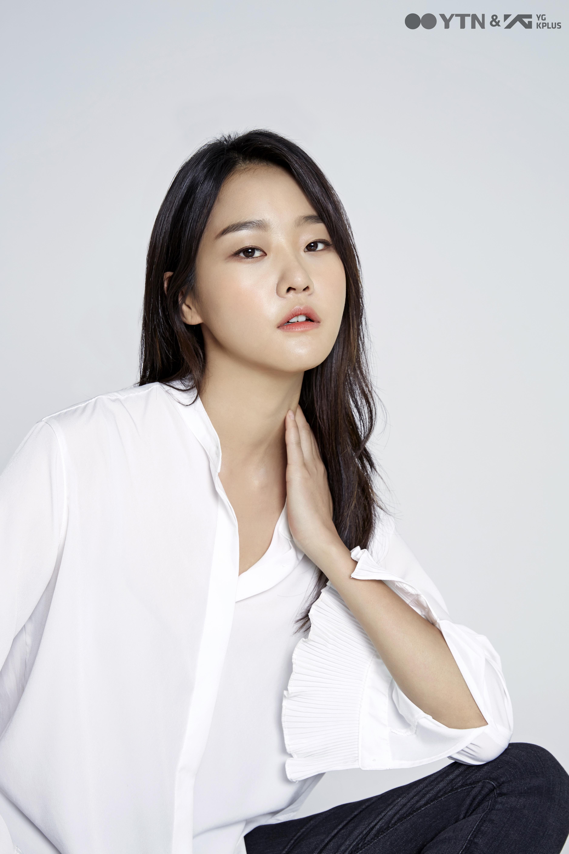 강승현, 영화 '독전' 여형사로 스크린 데뷔