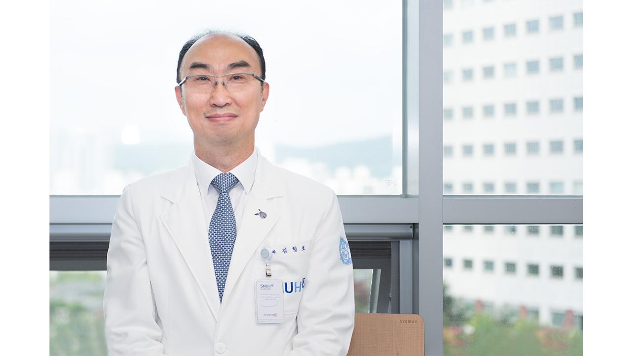 위암 치료하는 '단일공 위 절제술'이란?