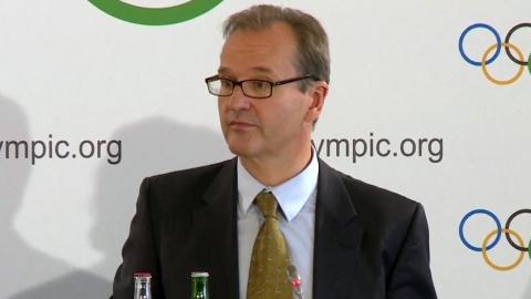 """IOC """"北 평창올림픽 참가 위해 최선 다할 것"""""""