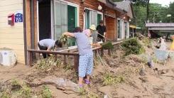[취재N팩트] 폭우로 6명 사망·1명 실종...당국 늑장대응 피해 키워