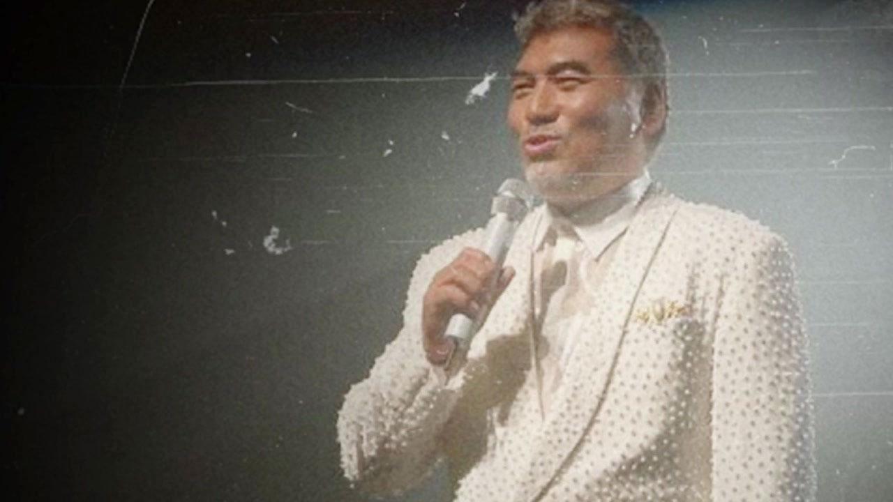 '트로트 황제 살아있네' , 70세 나훈아 컴백