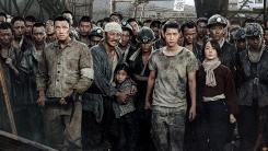 'D-2' 사전 예매 22만 돌파…'군함도'에 쏠린 기대