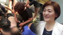 [인터뷰] 심폐소생술로 시민 4명 목숨 구한 시의원