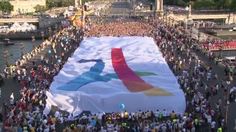 2024년 파리·2028년 LA...하계올림픽 개최 합의