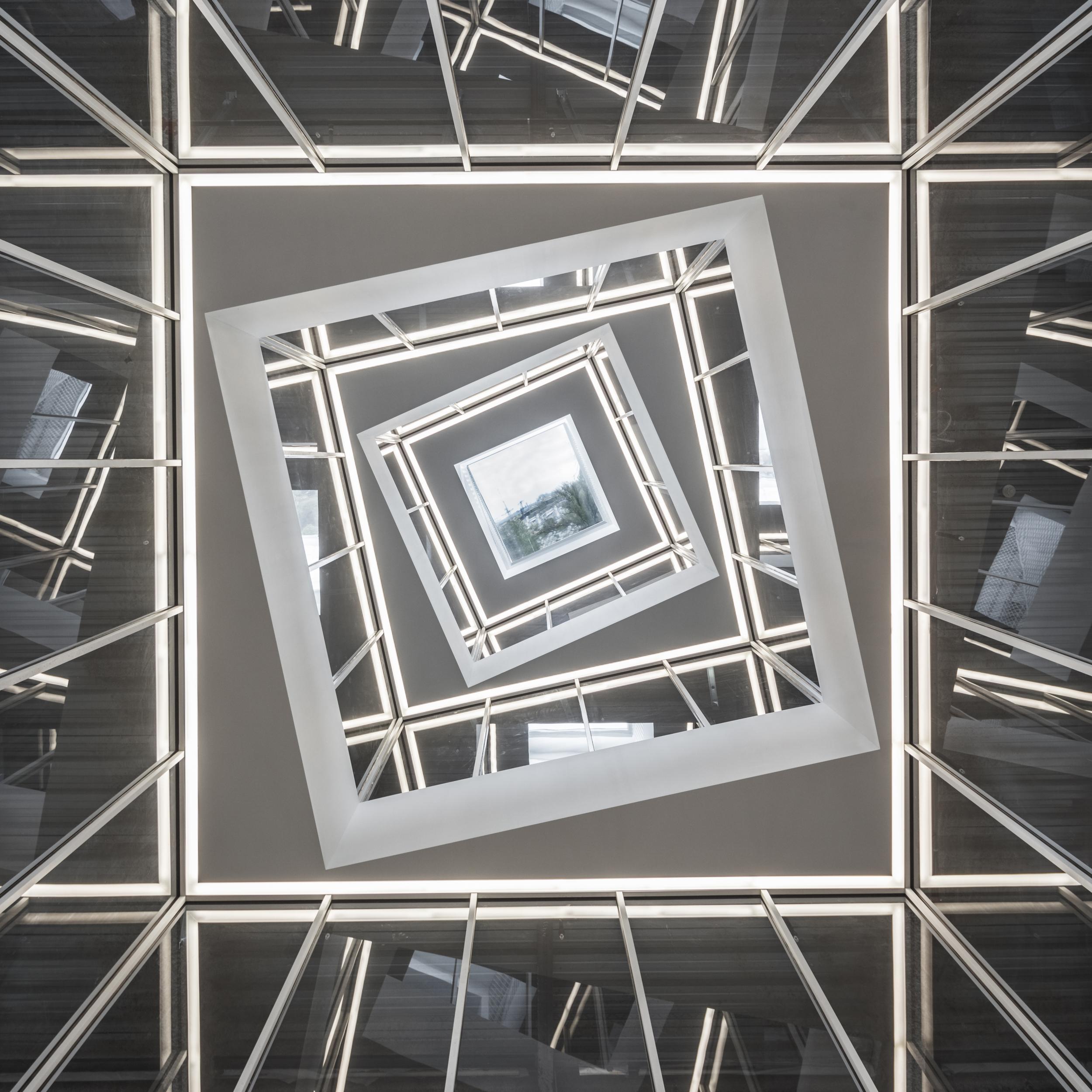 〔안정원의 디자인 칼럼〕 필라델피아 네이비야드와 센트럴 그린파크와의 조화로움을 추구한 건축