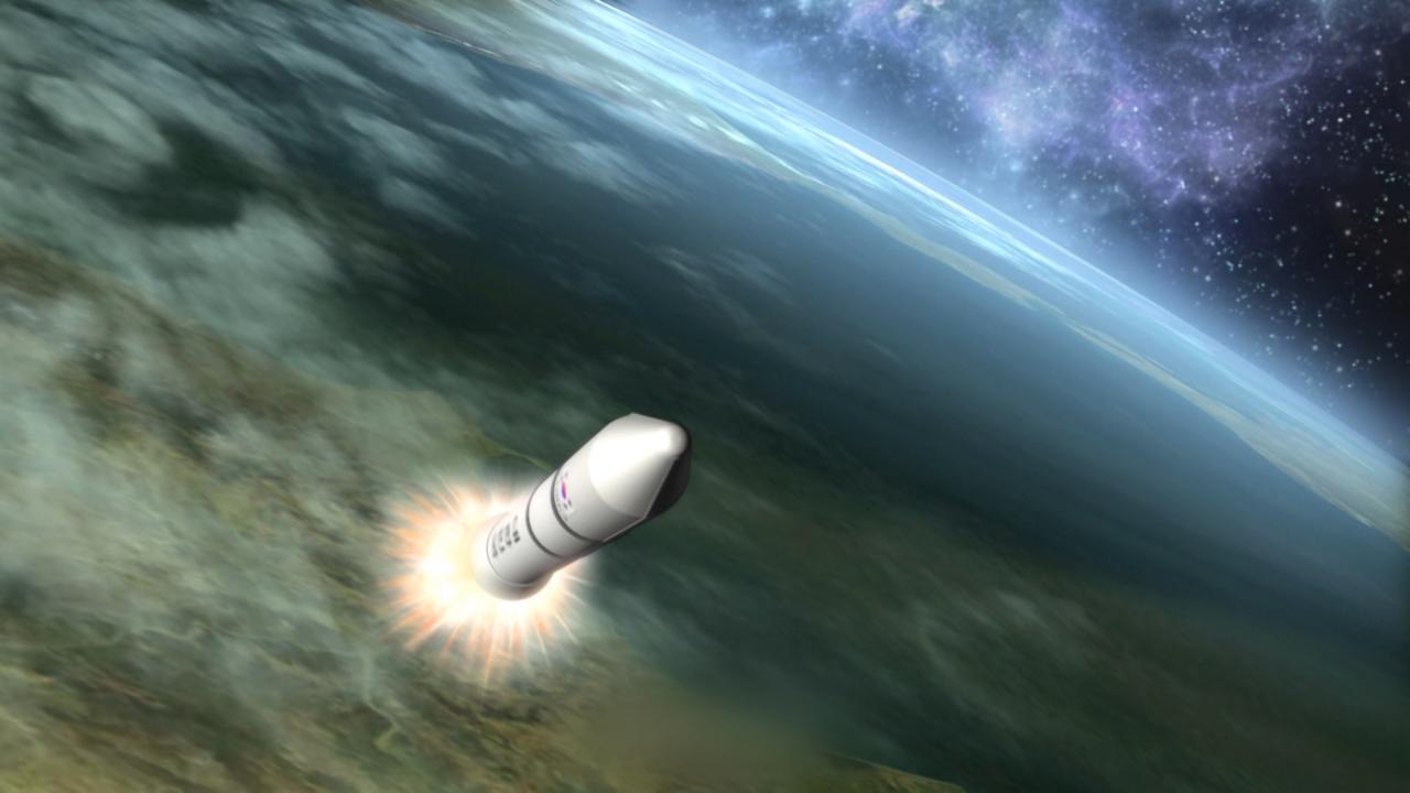 시험용 달 궤도선 발사 2020년으로 연기