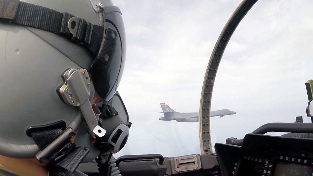 北, 4년 전에도 괌 타격 위협...실행 가능성은?