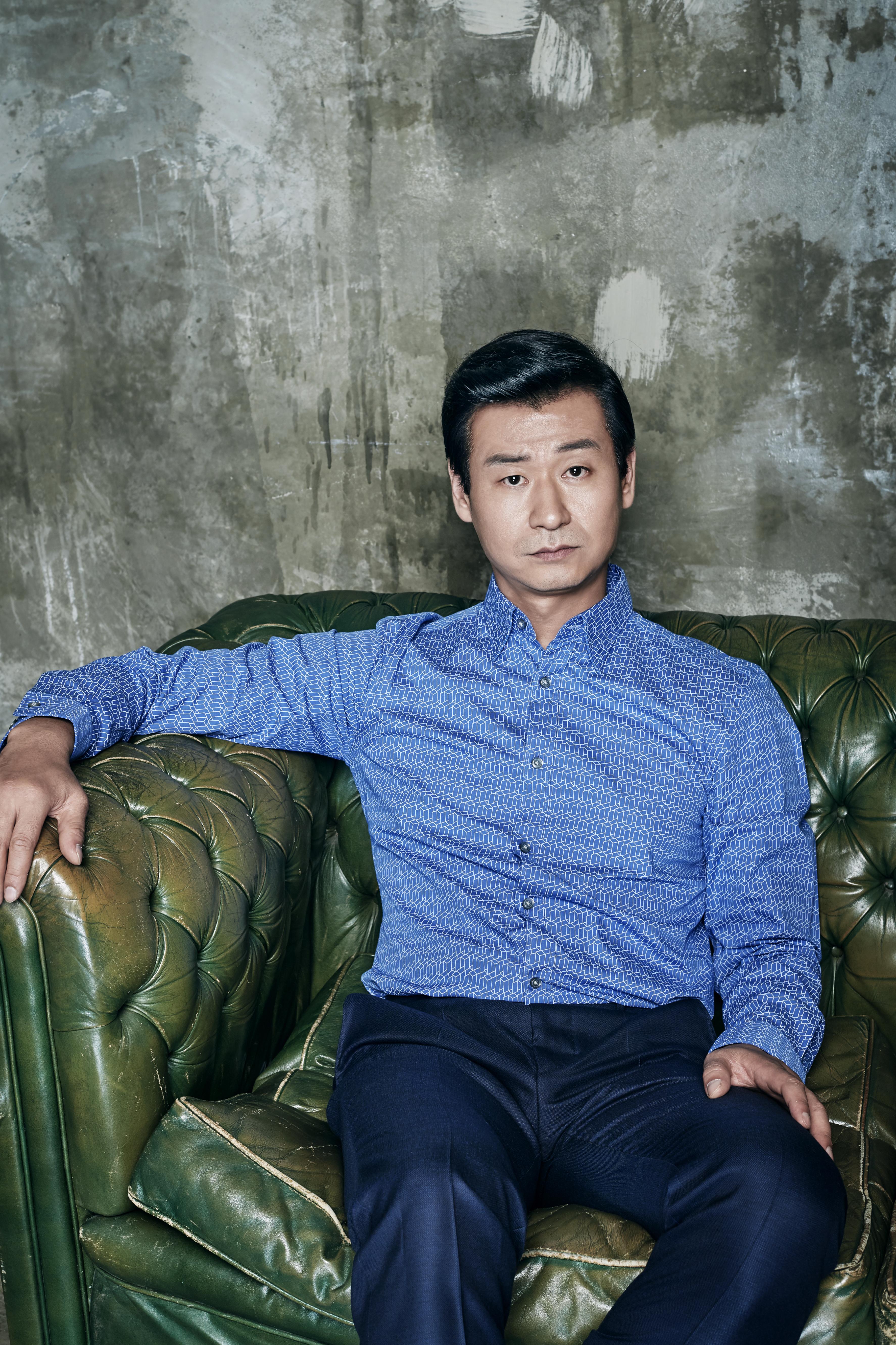 """'장산범' 박혁권 """"연기하는 내 자신…늘 부끄럽다"""""""