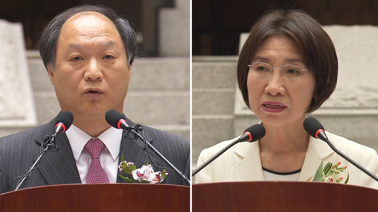 대세론 vs 첫 여성 수장...조만간 대법원장 지명
