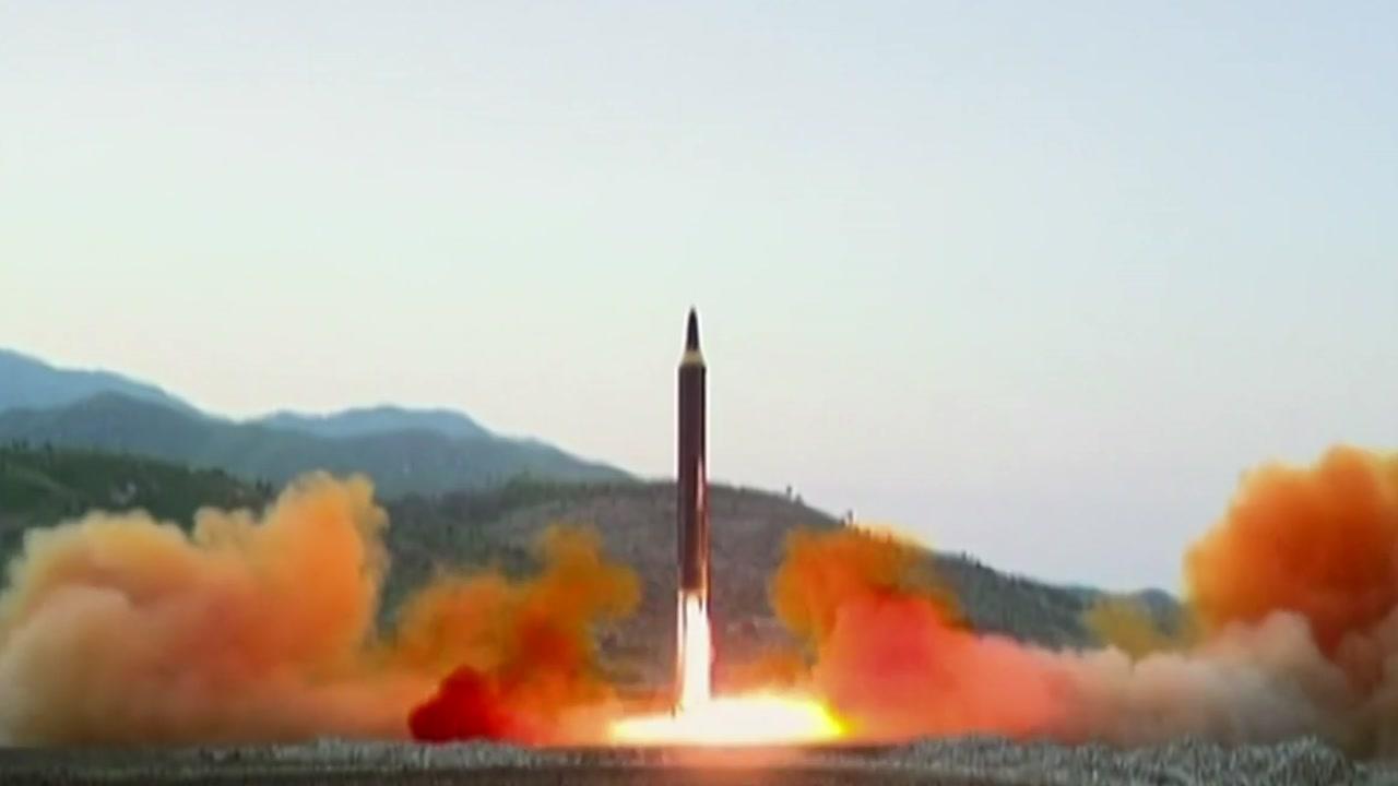 최악 치닫는 북미...또 다시 '한반도 위기설'