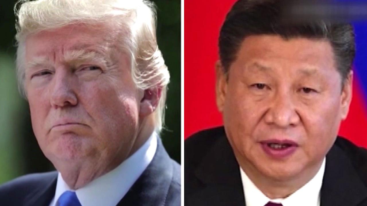 北·美 갈등, 美·中 무역 전쟁으로 번지나?