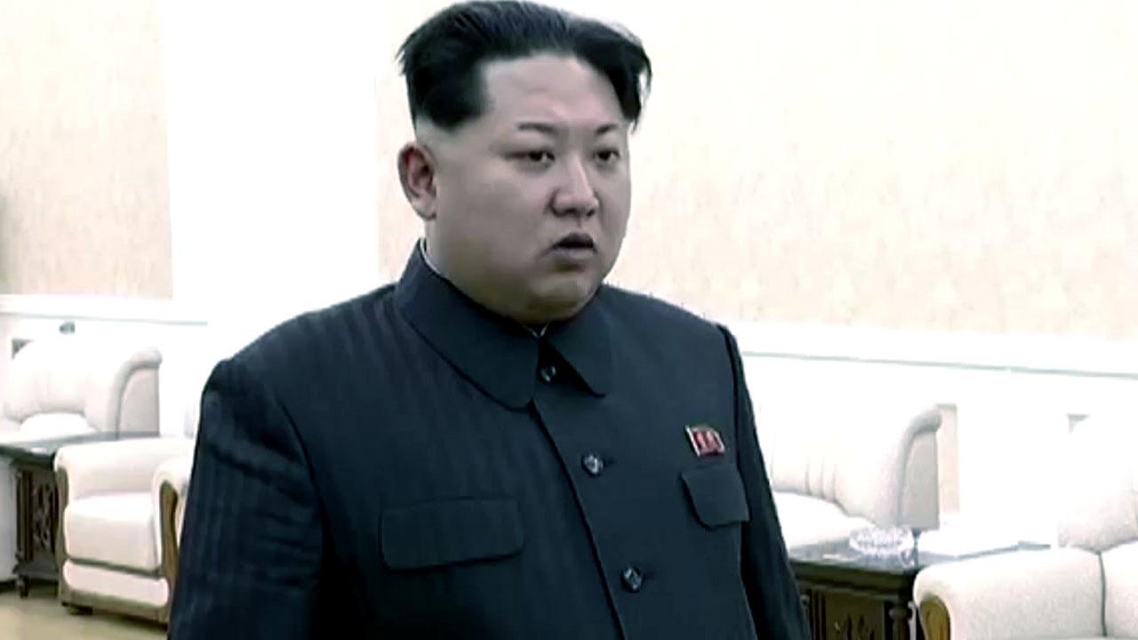 北 김정은, 2주째 공개활동 없이 잠행