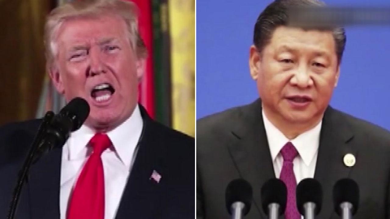 北·美 갈등, 美·中 무역전쟁으로 번지나?
