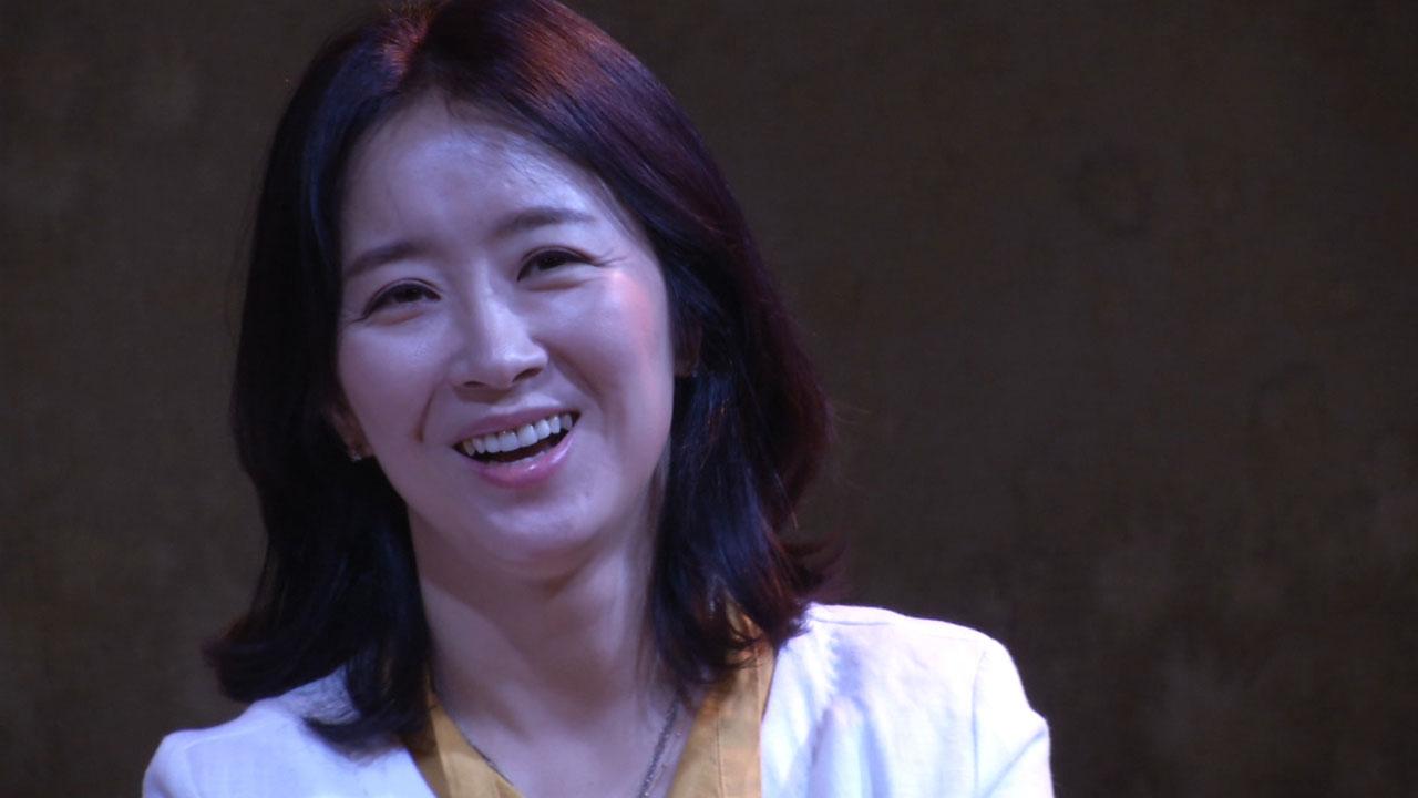 """""""브라운관이 답답해""""...오랜만에 무대 오른 배우들"""
