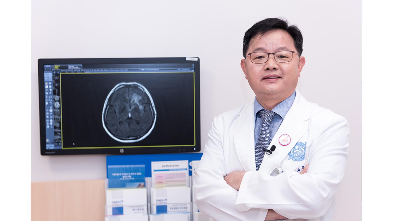 흔히 겪는 어지럼증, 원인은 뇌와 귀?