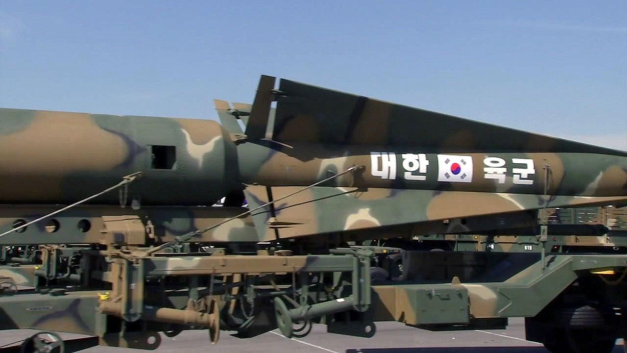한미, 미사일 탄두 중량 '무제한' 추진