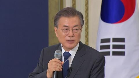 '건국절' 이어 '레드라인'…정치권 연일 공방