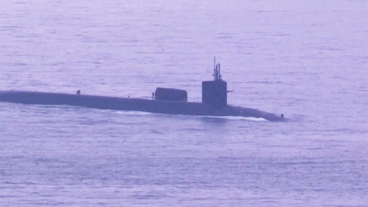 핵잠수함 도입 가능한가?