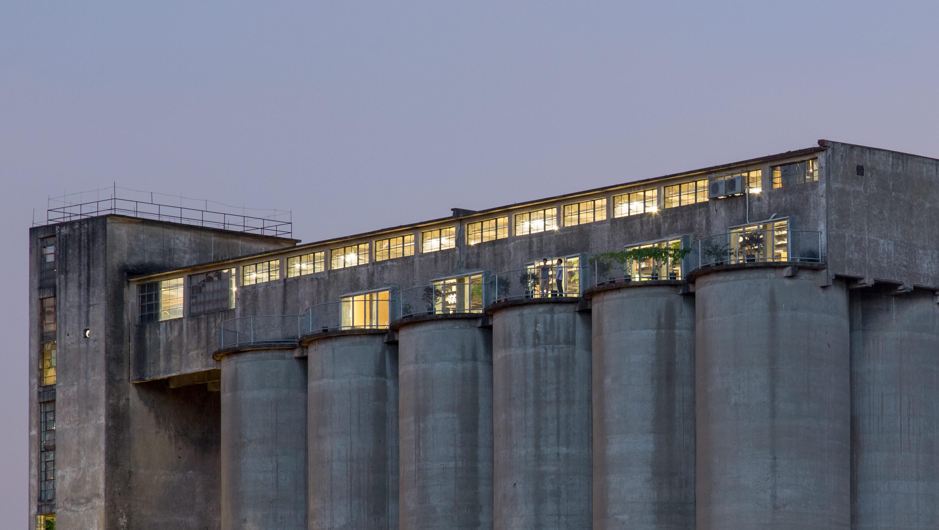 〔안정원의 디자인 칼럼〕 낡은 산업시설에서 호텔과 문화공간으로 변모한 재생 프로젝트 1