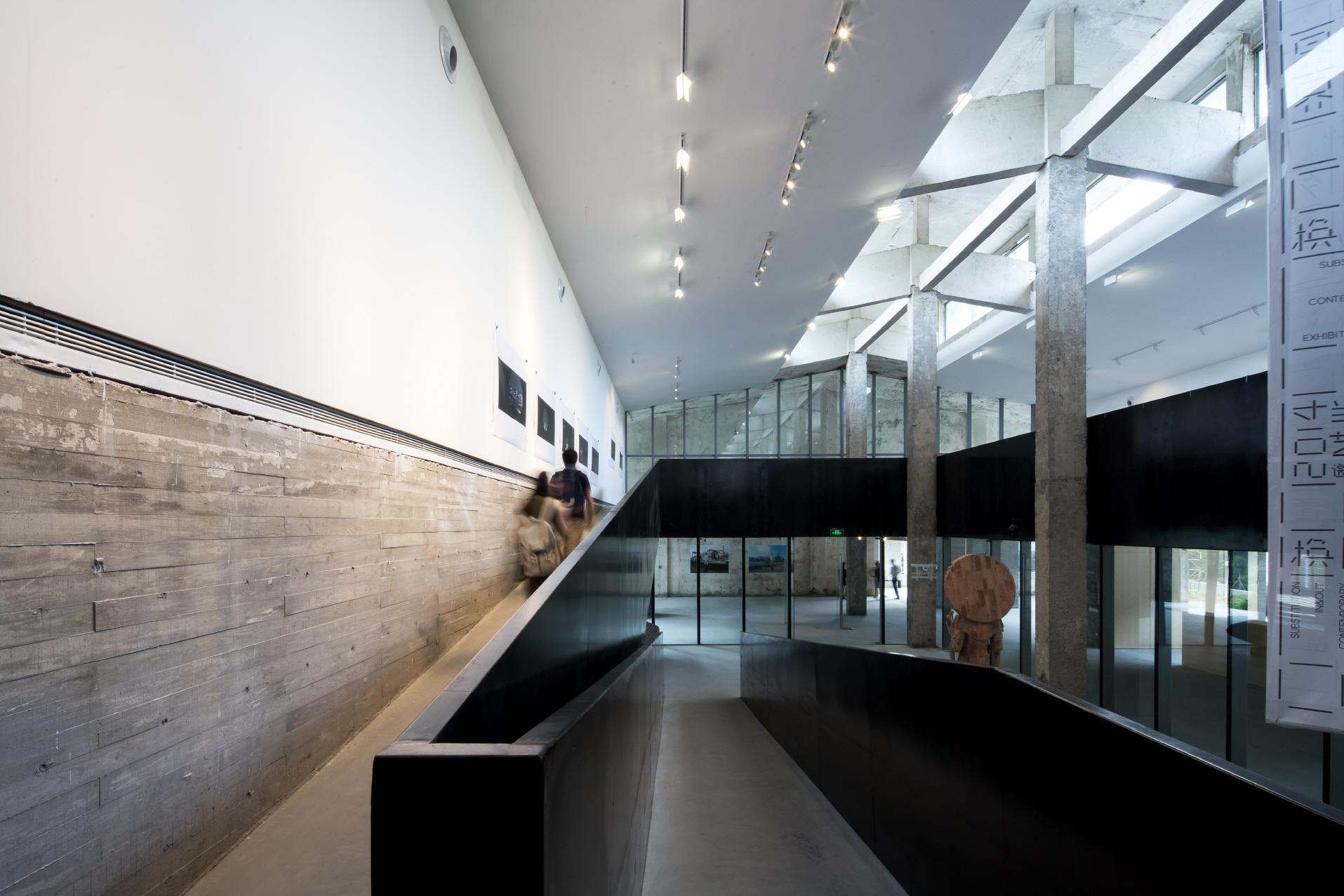〔안정원의 디자인 칼럼〕 낡은 산업시설에서 호텔과 문화공간으로 변모한 재생 프로젝트 2