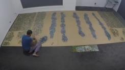9개월간 33,600개 퍼즐조각 맞춘 남성