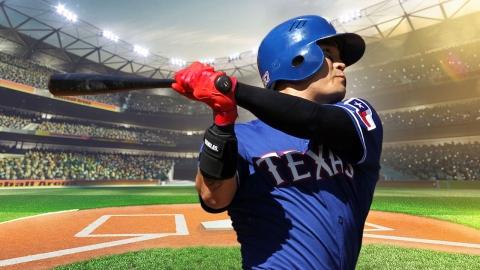 추신수, LA 에인절스전에서 시즌 18호 홈런