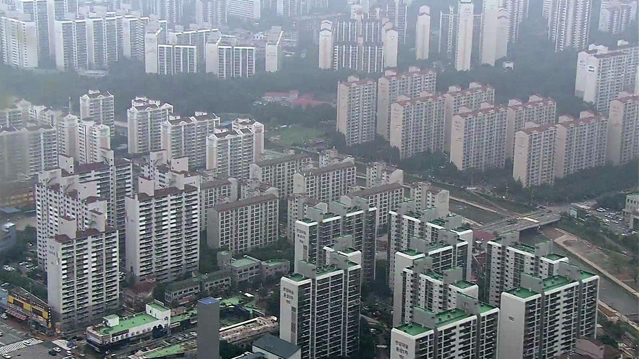 [취재N팩트] 성남 분당·대구 수성, 투기과열지구 추가 지정