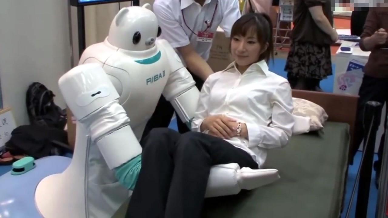2030년이면 직업 30%가 AI 결합 로봇으로 대체