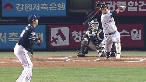 '4연승' LG 5위 지켜...최하위 kt, 4위 롯데에 고춧가루