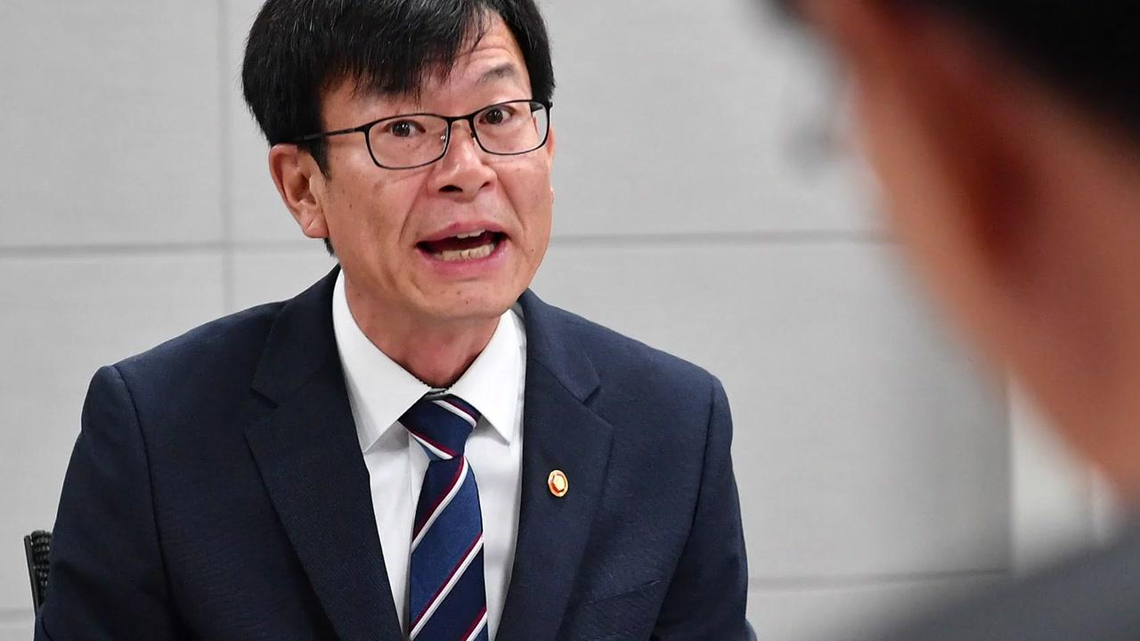 """""""김상조 위원장 오만하다"""" 다음 이재웅 창업자 '발끈'"""