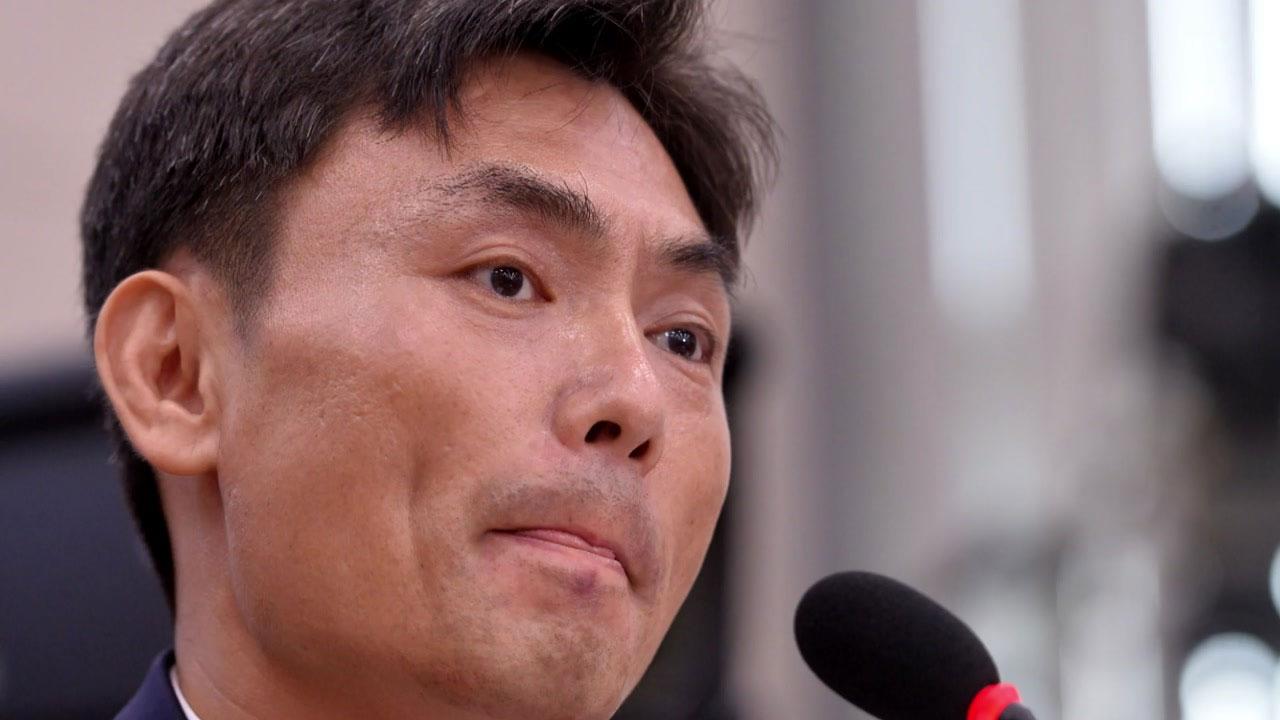 與 의원도 갸우뚱한 박성진 벤처 장관 청문회