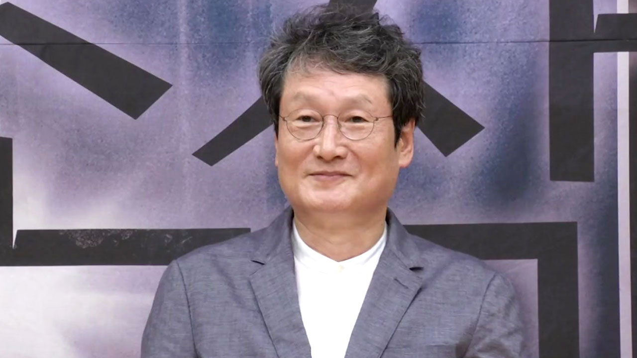 """문성근 """"MB 정부 블랙리스트 소송 진행...제보 요청"""""""
