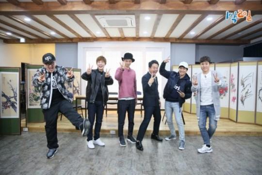'1박2일' 5년만에 파행…KBS 예능 결방사태 임박
