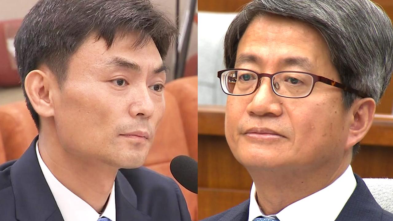 '김명수'와 맞물린 '박성진' 카드...여권 고심 거듭