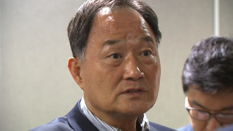 """김호곤 """"6월 히딩크 대리인 연락 받았다"""""""