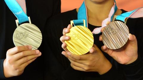 '한글 새긴' 평창올림픽 메달 공개