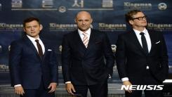 """'킹스맨2' 이십세기폭스코리아 대표 """"무대 인사 취소…송구하다"""""""