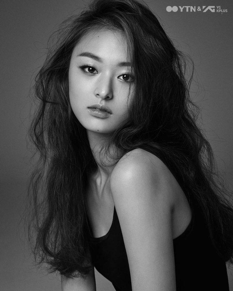라이징 모델, 최윤영-김아현-김별, 이번 시즌 루키 모델로 떠올라