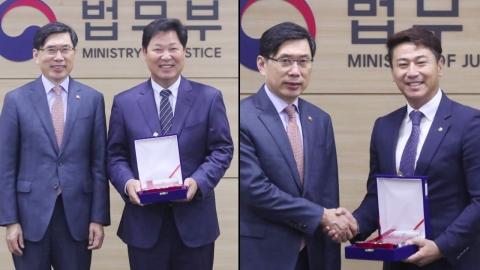 소년원 선생님 된 야구 전설 '이만수·박정태'