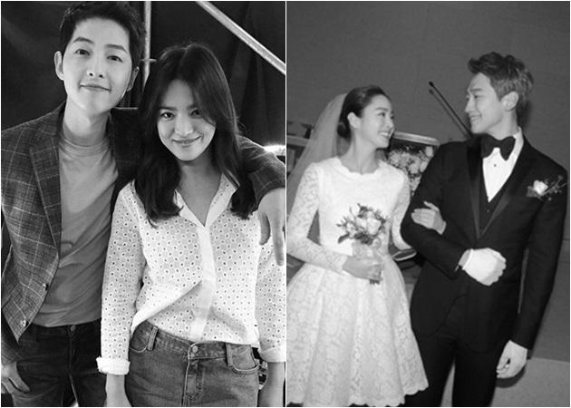 '송송커플·비·김태희 부부 등…이태원으로 가는 ★들