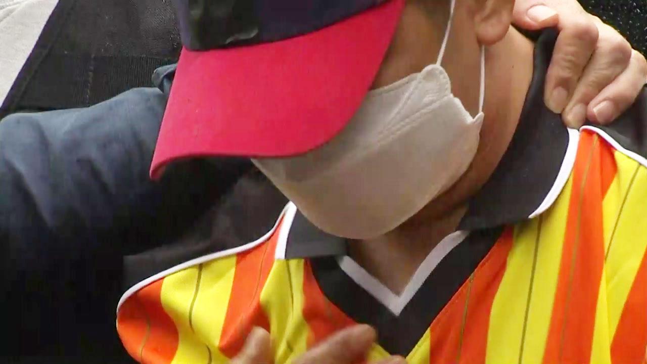 [취재N팩트] '어금니 아빠' 이영학 현장검증...범행 동기 일부 진술