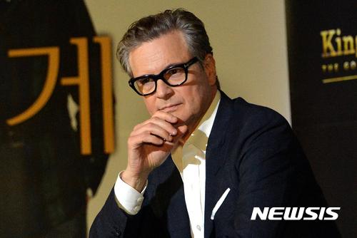 콜린 퍼스·베네딕트 컴버배치, '성추행' 파문 하비 웨인스타인 맹비난