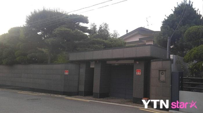 """송송커플 신혼집, 공사 완료 """"송중기는 자주 봤죠"""""""
