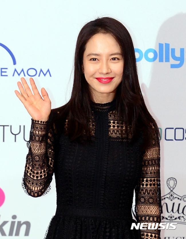 [단독]송지효, 웹드 '29gram' 주연…광고 카피라이터 변신