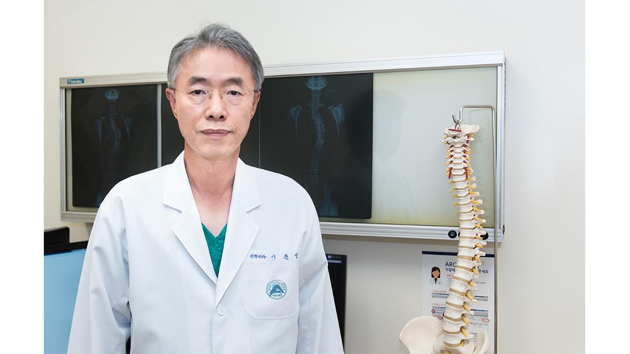 헬스플러스라이프 '상태에 따른 치료법 선택이 중요한 척추측만증 알아보기' 14일 방송