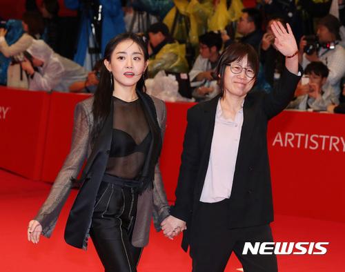 """문근영 """"'유리정원', 가슴 속에 남는 영화가 되길"""""""