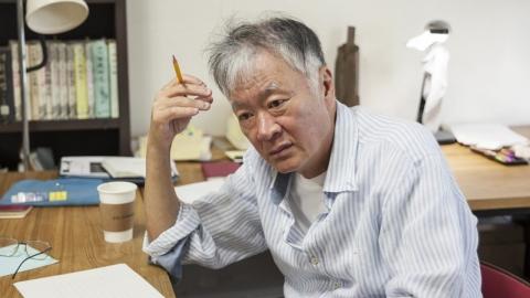 시대를 관통하는 역사...'남한산성' 김훈