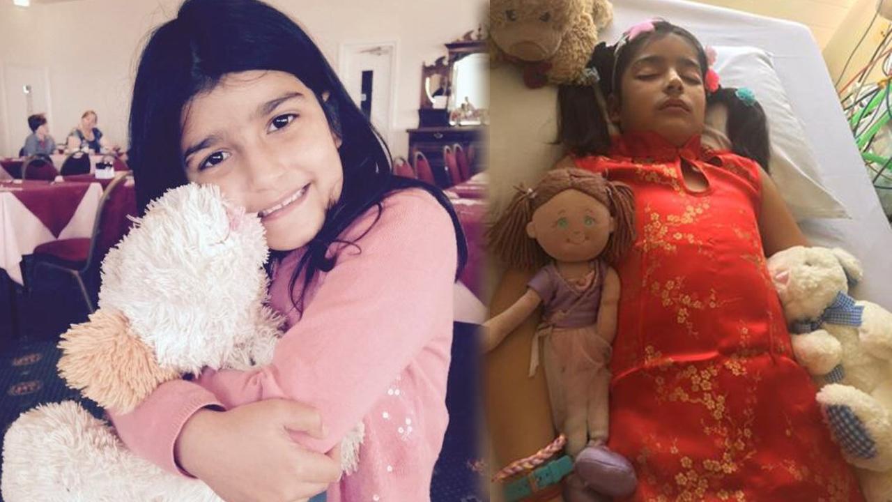 아빠가 만들어준 팬케이크 먹고 사망한 9살 소녀