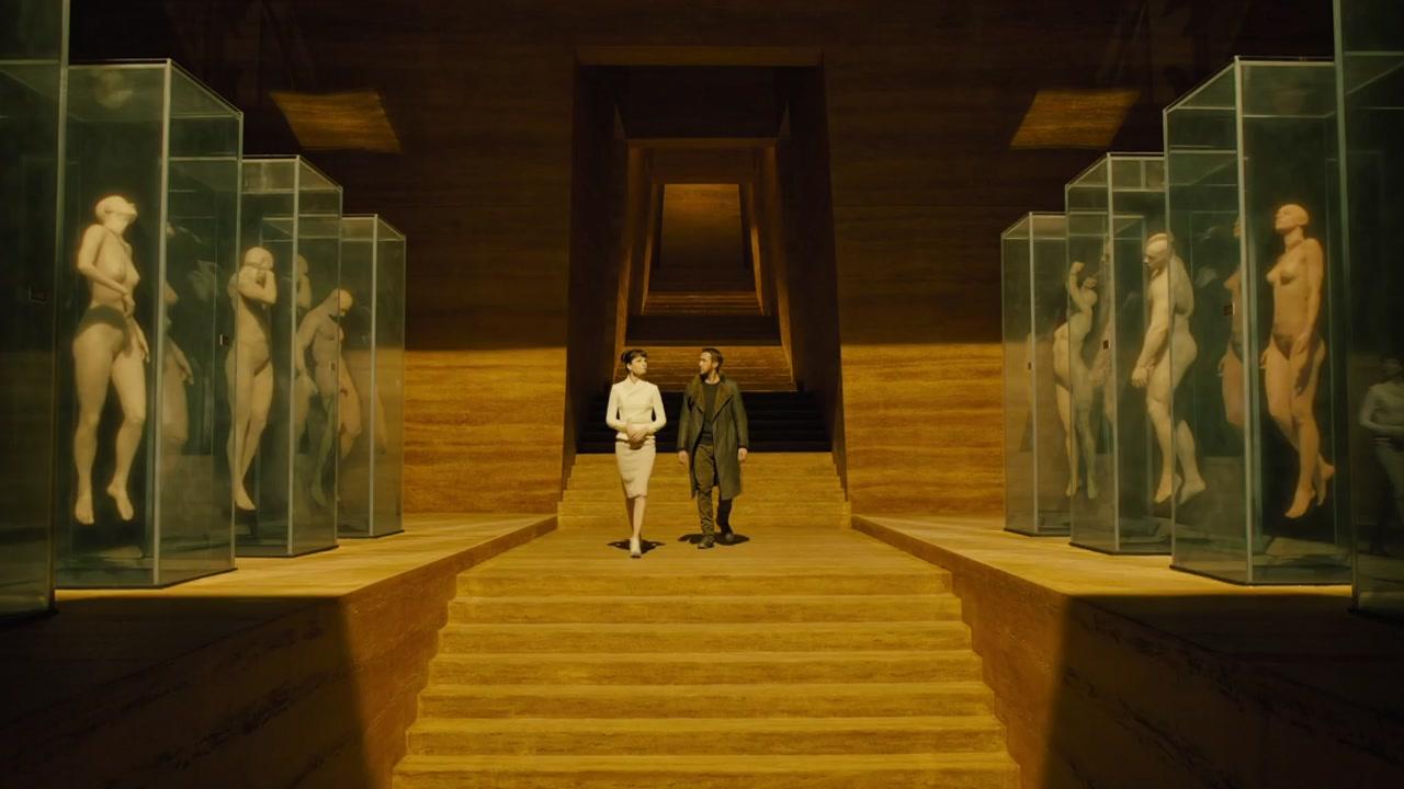 35년 만에 돌아온 'SF 영화의 걸작', '블레이드 러너 2049'