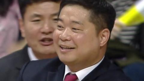 프로농구·프로배구 개막...'감독 현주엽' 데뷔전 승리